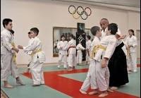 Aikido-ul copiilor